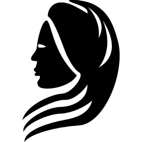 virgo zodiac symbol icons free download