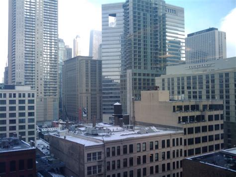 Chicago Office by Panoramio Photo Of View From Chicago Office