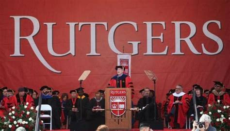 Rutgers Mba Tuition And Fees by Rutgers Hikes Tuition Student Fees For 2018 2019 Academic