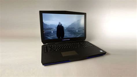 test dell dell alienware 17 r3 le test complet 01net