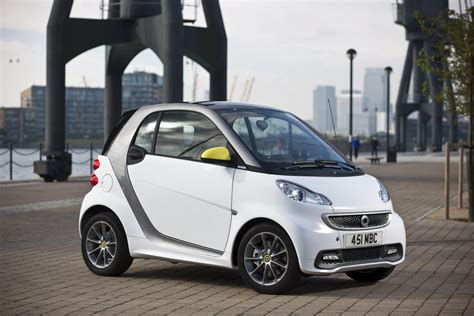 smart car pricing smart fortwo boconcept uk pricing and specs
