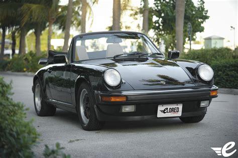 old car owners manuals 1989 porsche 911 interior lighting 1989 porsche 911 carrera convertible 2 door 3 2l classic porsche 911 1989 for sale