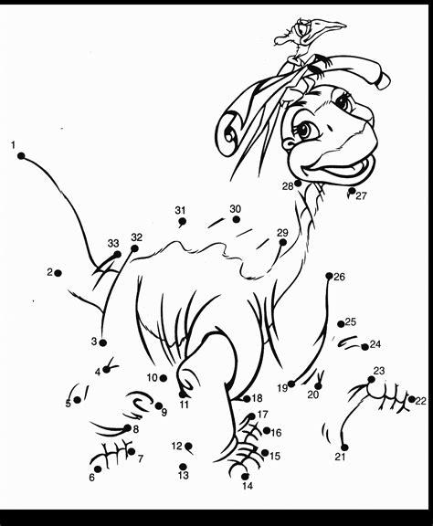 dinosaur tracing worksheets loving printable