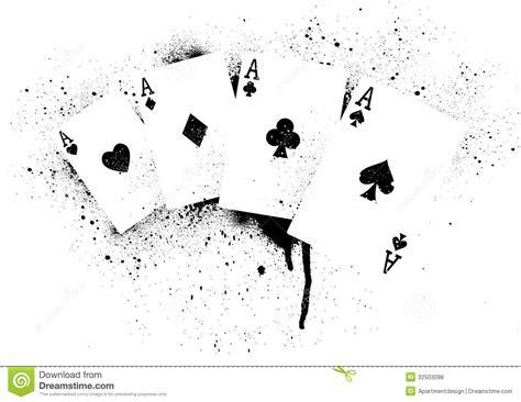 cards graffiti royalty  stock  image
