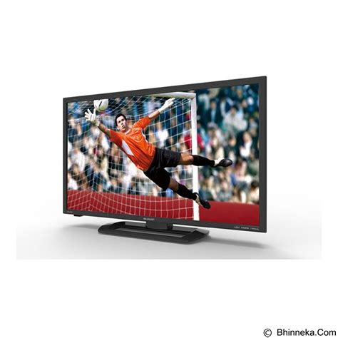 Tv Led Sharp Aquos 40 sharp aquos tv led 40 inch lc 40le265m merchant jual televisi tv 32 inch 40 inch murah