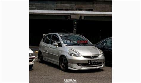 Kas Kopling Honda Jazz Gd3 2004 Honda Jazz Gd3 Idsi Automatic