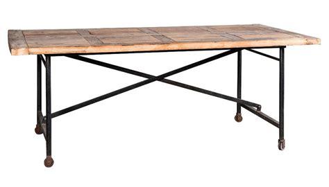 base tavolo legno tavolo legno vintage base ferro mobili sconti vendita