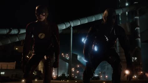 Season Finale Of The by The Flash Review 3 23 The Race Of His Season