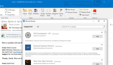Office 365 Outlook As Read February Office 365 Updates Office Blogs