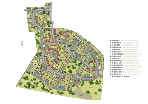 site layout meaning new homes in derby definition strata