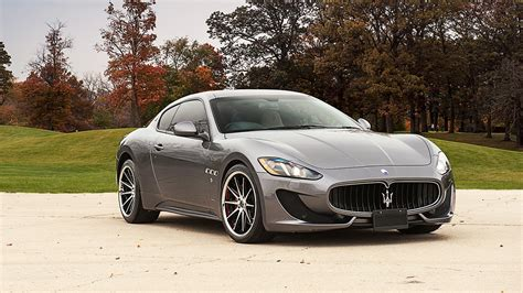 grey maserati granturismo 30 maserati granturismo wallpapers high resolution download