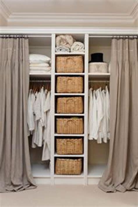 best 25 curtain closet ideas on curtain
