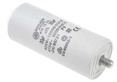 capacitor ducati no brasil 4 16 10 70 64 ducati energia 30μf polypropylene capacitor pp 450v ac 177 5 tolerance stud mount