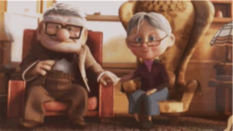 film up old man adventure is out there oh my disney