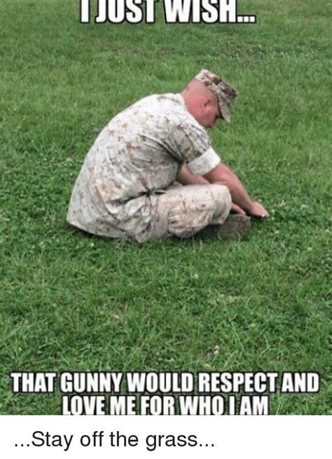 Grass Memes - 25 best memes about gunny gunny memes