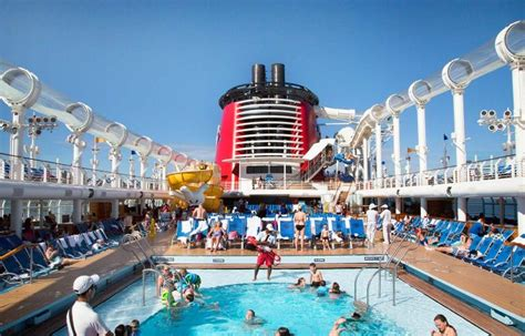 disney dream cruise ship everything you need to know