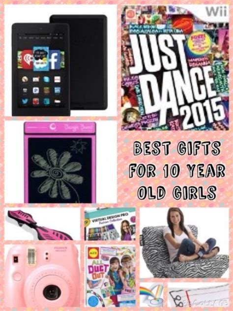 christmas gift girls fifteen years olds best gifts for 10 year