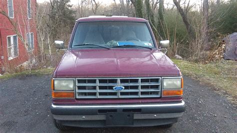 blue book value for used cars 1991 ford mustang electronic throttle control ford ranger questions blue book value cargurus