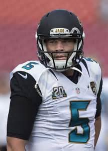 Wiki Jacksonville Jaguars List Of Jacksonville Jaguars Starting Quarterbacks