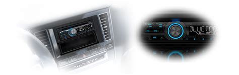 Clarion Cx501a 2 Din Solution Big On Convenience clarion cz315au intelligent tune single din bluetooth bt cd mp3 ipod car stereo ebay