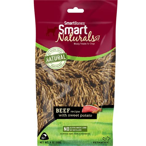 Dijamin Smartbones Beef Mini 1 pet products new pet products