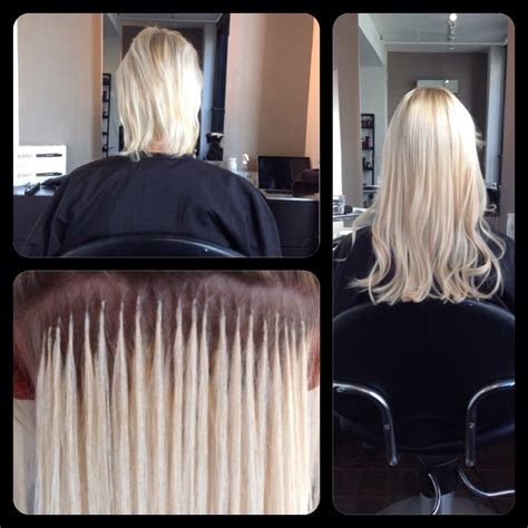 great length hair extension great lengths hair extensions yelp