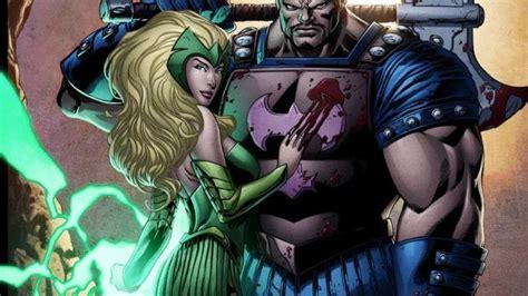 Black Master Arl Dc thor ragnarok 25 marvel villains we want to see in thor