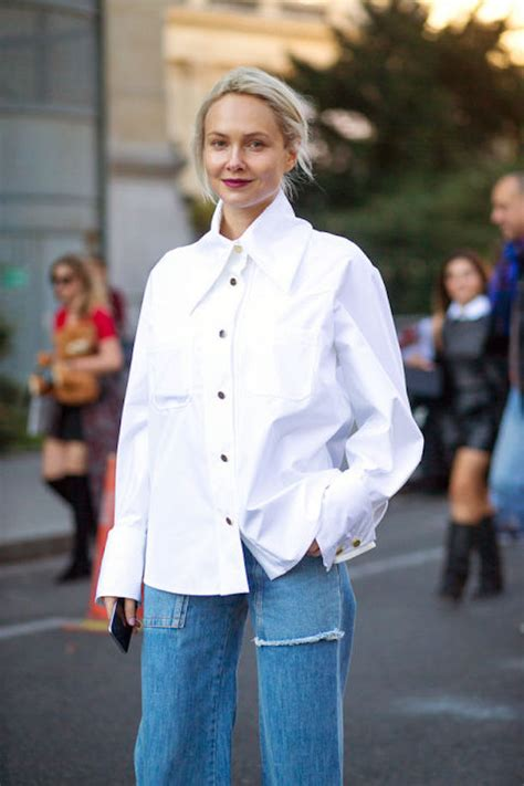over 50 paris fashion 50 paris fashion week street style snaps to obsess over