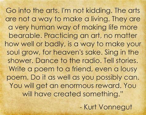 kurt vonnegut quotes kurt vonnegut quotes about writing quotesgram