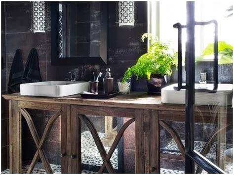 mobili con materiale di riciclo 12 sorprendenti mobili da bagno con materiale di riciclo