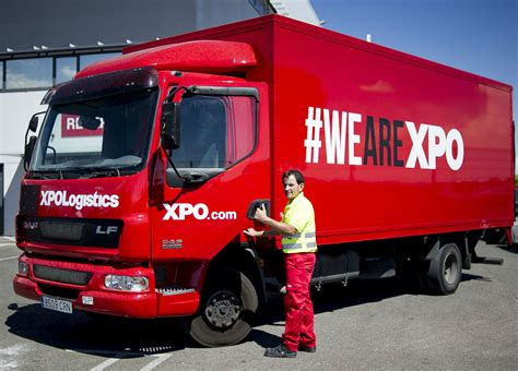 xpo logistics acquisition phase ends now we focus on profits says ceo the loadstar