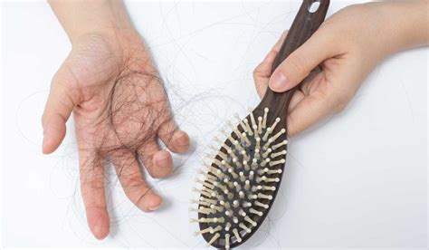 hair loss pattern hair loss