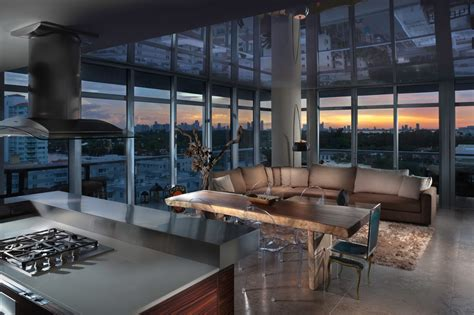 miami condo interior design by callin fortis residential hospitality restaurant