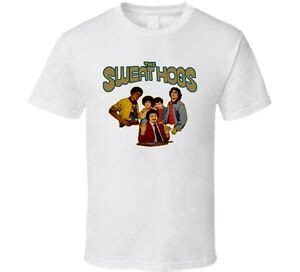 Tshirt Welcome Back welcome back kotter sweathogs tv t shirt ebay