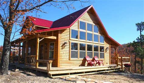 Cabins In Mena Arkansas by Clear Sky Lodge Cabin Rental Clear Sky Ridge