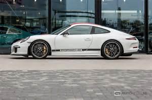 Porsche Complaints Department Porsche 911 R Rijtest En Autoblog Nl