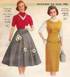 1950s skirt styles circle poodle pencil skirt history