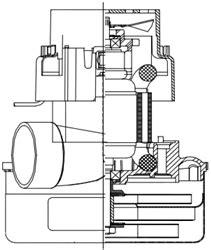 hoover electric motor wiring diagram hoover wiring diagram