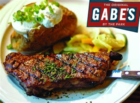 gabe the original twincities daily deals 10 for 20 towards traditional american food at the