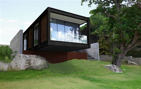 Modern Australian Beach House Plans Elevated House Plans Australia
