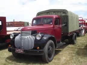 1942 Chevrolet Truck 8178045644 3d5988a1b0 Z Jpg