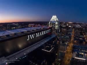 Jw Marriott Intravelreport Jw Marriott Opened Its Largest Hotel In