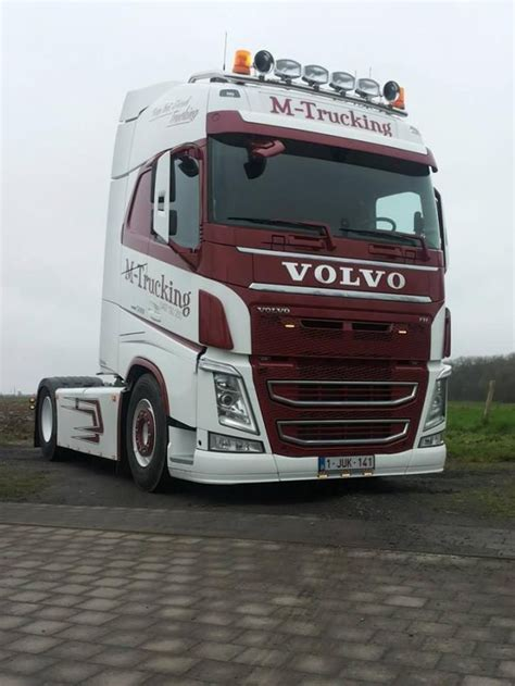 27 Best Volvo Images On Pinterest Volvo Trucks All