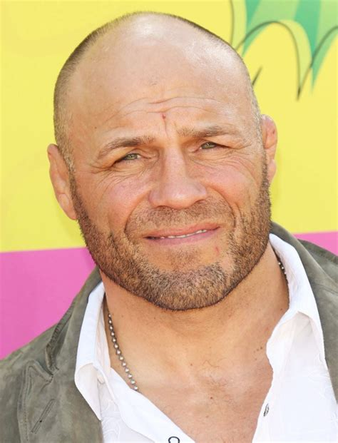 randy couture picture 16 nickelodeon s 26th annual