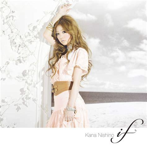 kana nishino if music video kana nishino if single download mp3 mkv zip rar