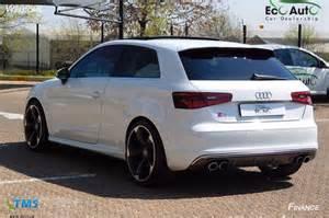 audi s3 quattro auto hatchback petrol awd automatic