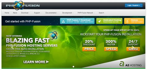 best cms systems the best php content management systems cms firebear