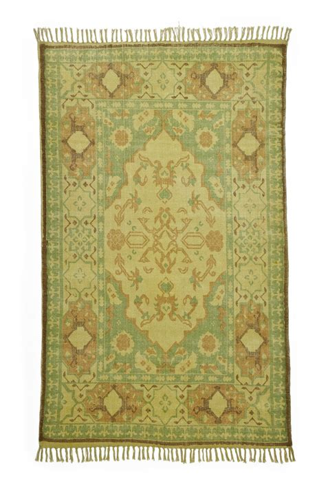 connection rugs green field cotton rug rugs connection