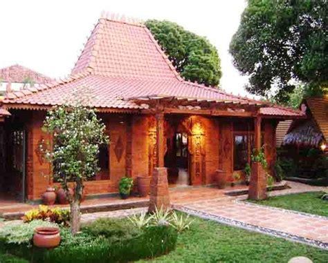 rumah adat bali gapura candi bentar rudi antakusuma