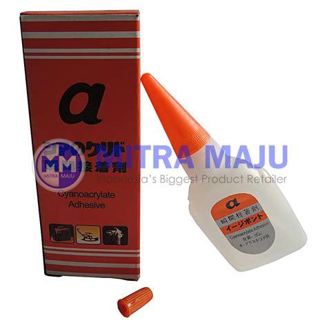 Lem Fox Stik 60 Gram Lem Putih Pvac grosir mainan kayu dhian toys